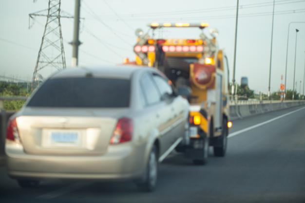 tow truck service in Atlanta